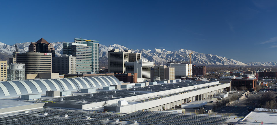 Adobe, Omniture, Digital Marketing, Summit, Utah, Salt Palace, Salt Lake City, CQ, Ski