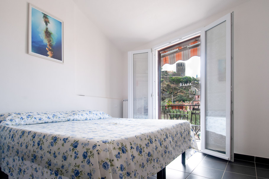 Vernazza Rooms