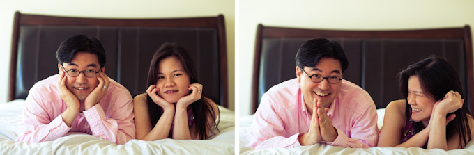 Rose and Danny Engagement Photo Shoot in Fairfax, Virginia